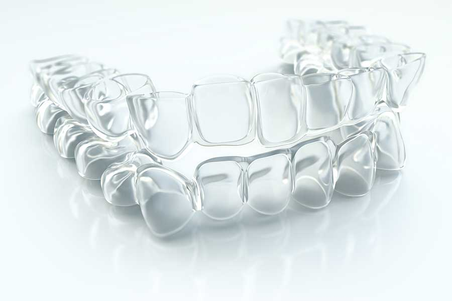 Orthodontics invisible bytes verona